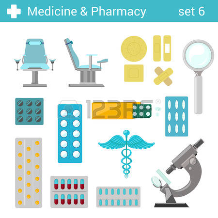44,836 Pharmaceutical Stock Vector Illustration And Royalty Free.
