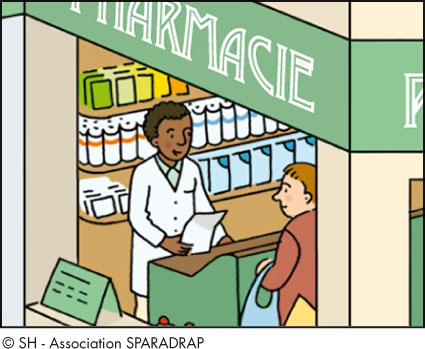 Pharmacie clipart 3 » Clipart Station.