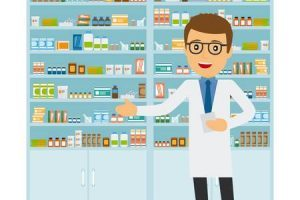 Pharmacists clipart 2 » Clipart Portal.