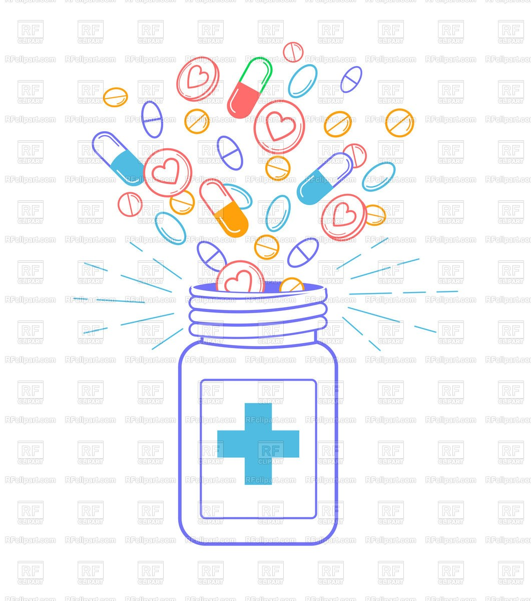 Pharmacology clipart 4 » Clipart Portal.