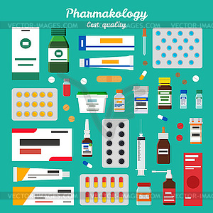 Pharmacology Best Quality.