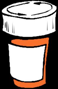 Pharmacy Bottle Clip Art Clip Art at Clker.com.