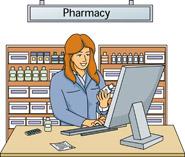 Pharmacy Clip Art & Pharmacy Clip Art Clip Art Images.