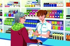 Clipart pharmacy.