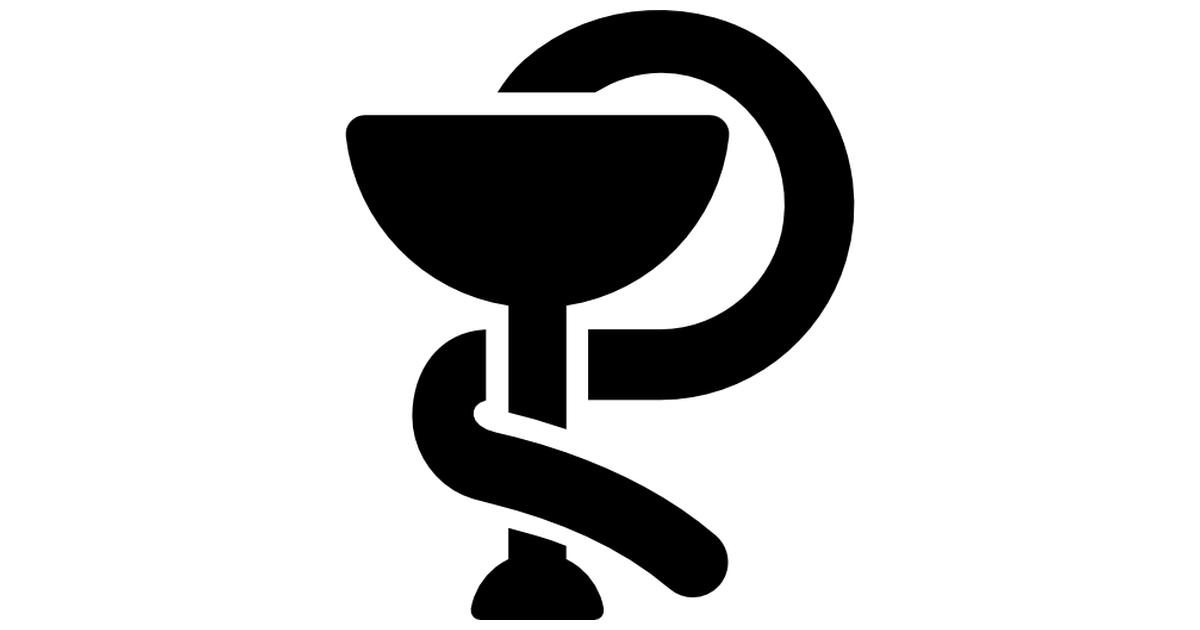Pharmacy Icon.