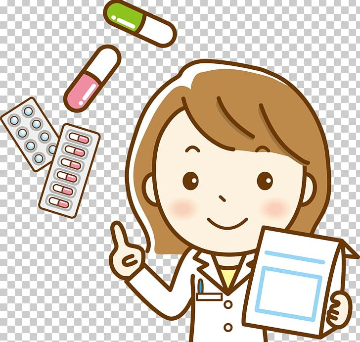 調剤 Pharmacist Physician Pharmacy Medical Prescription PNG.
