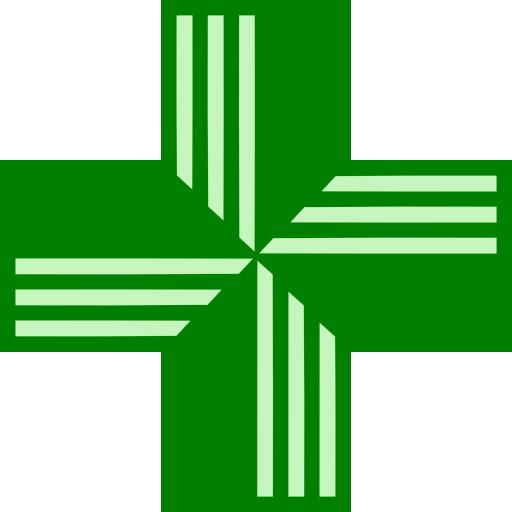 Clipart pharmacy sign.