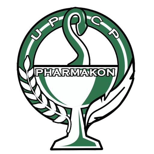 Pharmakon UPCP (@ThePharmakon).