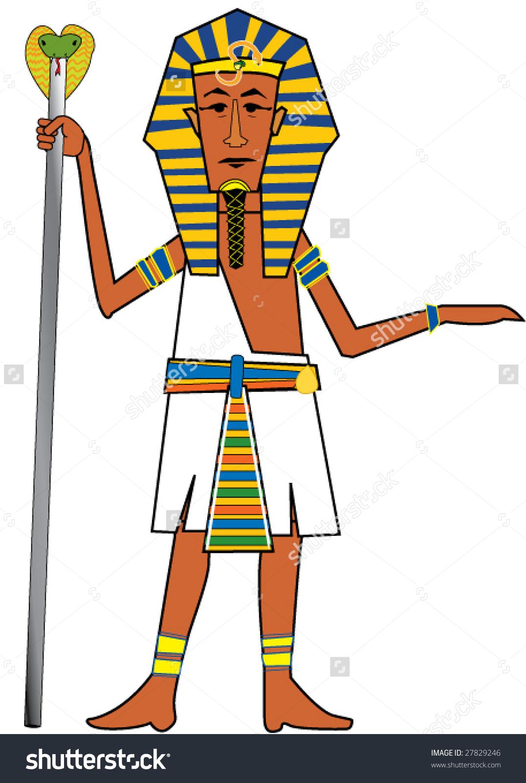Pharaoh Clipart Clipground