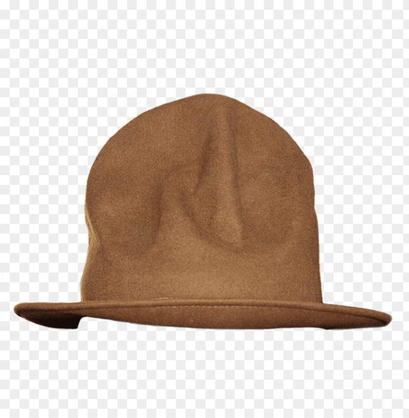 harrell\'s hat.