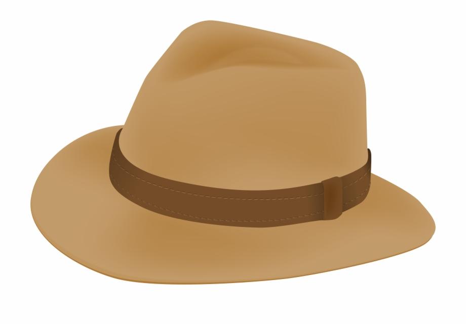 Male Hat Png Clip Art.