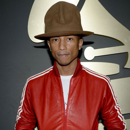16 Things Pharrell Williams\' Grammy Hat Reminded us Of.