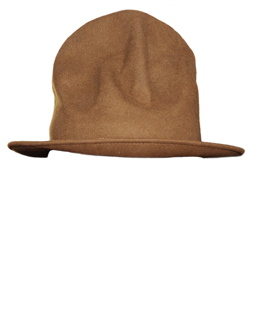 Pharrell hat png 1 » PNG Image.