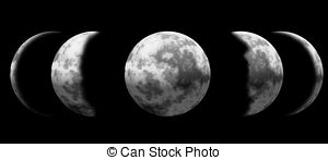 Moon phase Stock Illustrations. 2,383 Moon phase clip art images.