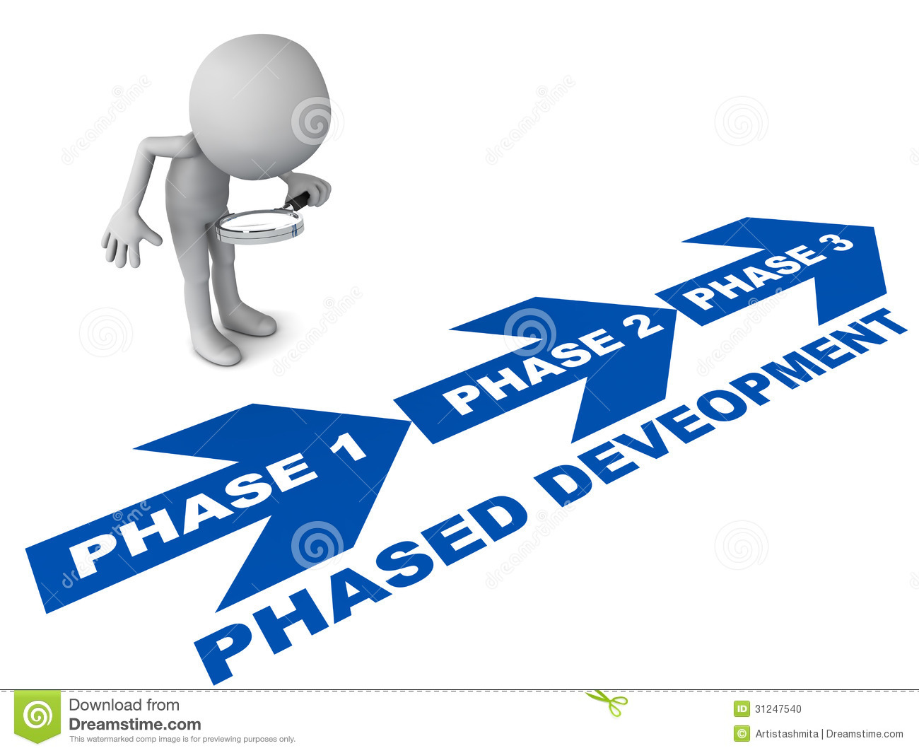 Phase Clipart.