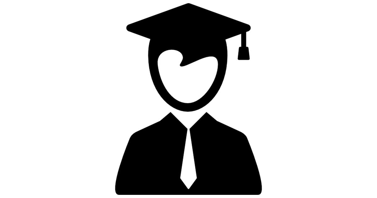 Graduate student avatar.