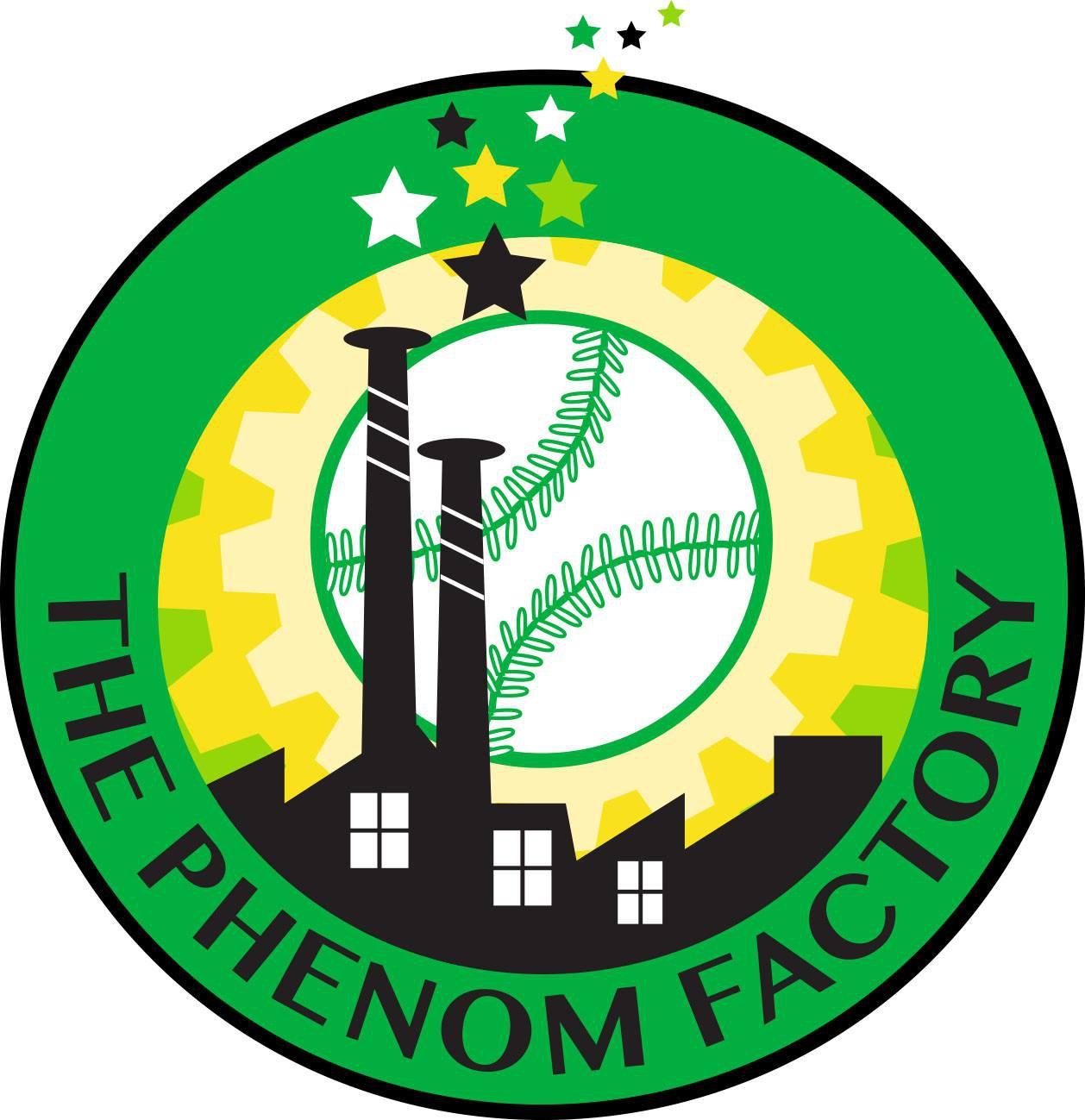 The Phenom Factory.