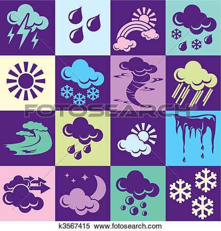 Natural phenomena Clip Art Illustrations. 1,343 natural phenomena.