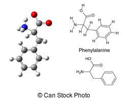 Phenylalanine Illustrations and Clip Art. 46 Phenylalanine royalty.