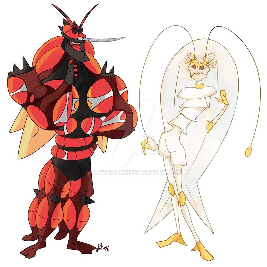 Is Pheromosa the best Pokemon?.