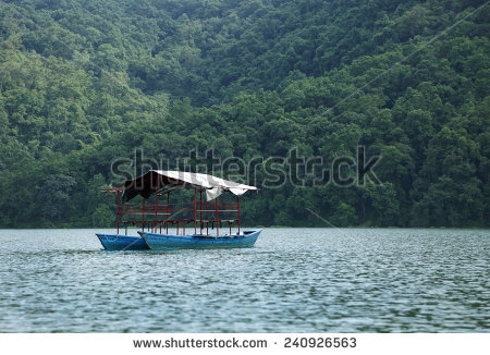 "phewa Lake"" Stock Photos, Royalty."
