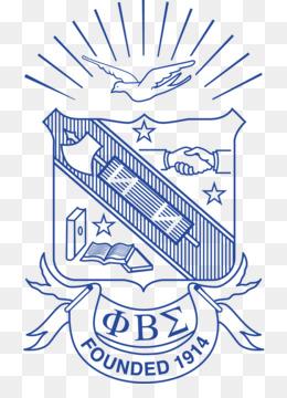 Phi Beta Sigma PNG.