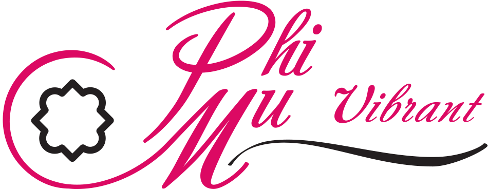 Phi Mu Logo , Transparent Cartoon.