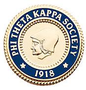 Join Phi Theta Kappa.