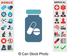 Phial icon Stock Illustrations. 533 Phial icon clip art images and.