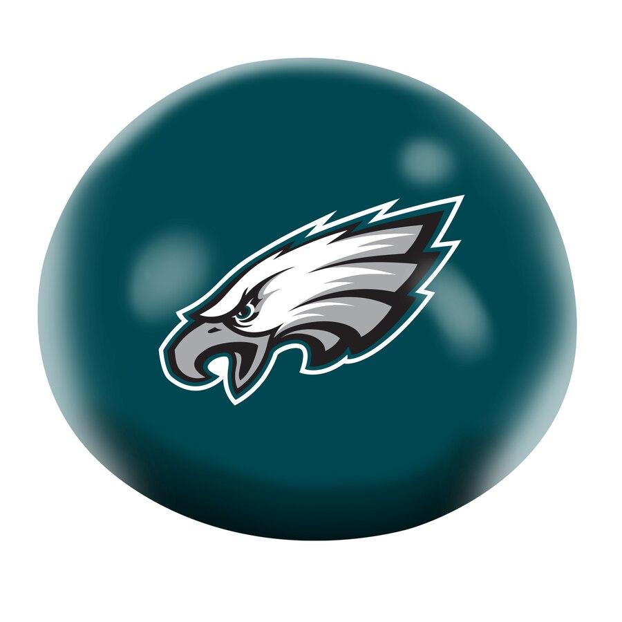 Philadelphia Eagles Logo Paperweight.