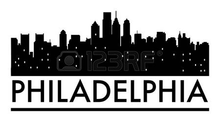 188 Philadelphia Buildings Stock Vector Illustration And Royalty.