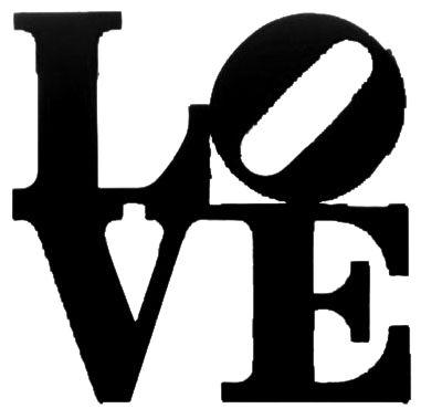 Love philadelphia clipart.