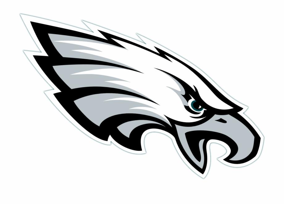 Free Philadelphia Eagles Black And White Logo, Download Free.