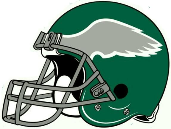 Philadelphia Eagles Clipart.