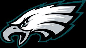 Philadelphia Eagles Logo Vector (.EPS) Free Download.