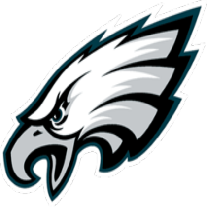 Philadelphia Eagles Logo.