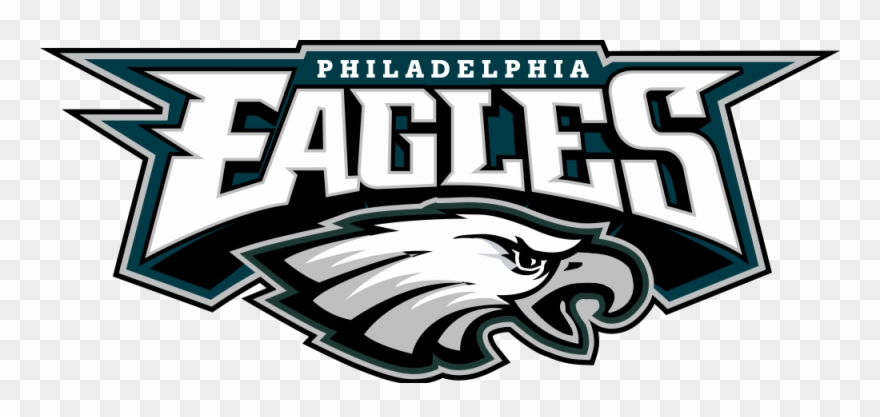 Simple Eagles Png Logo Free Transparent Png Logos Of.