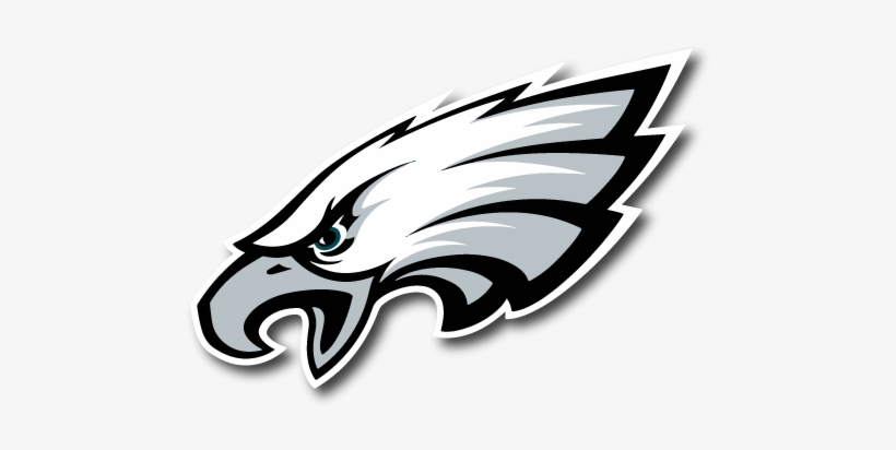 Eagles Logo Nfl Png Clipart Royalty Free Stock.