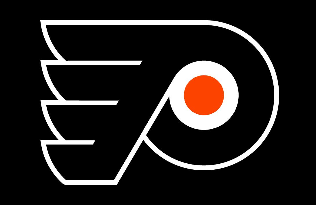 Philadelphia Flyers Jersey Logo.