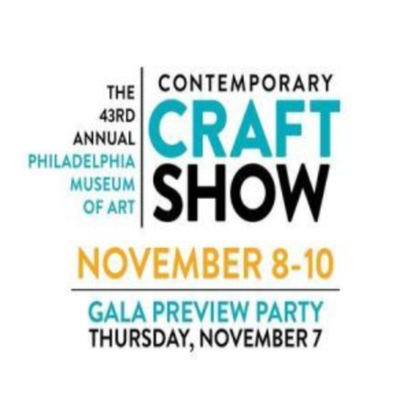THE PHILADELPHIA MUSEUM OF ART CRAFT SHOW at ennsylvania.