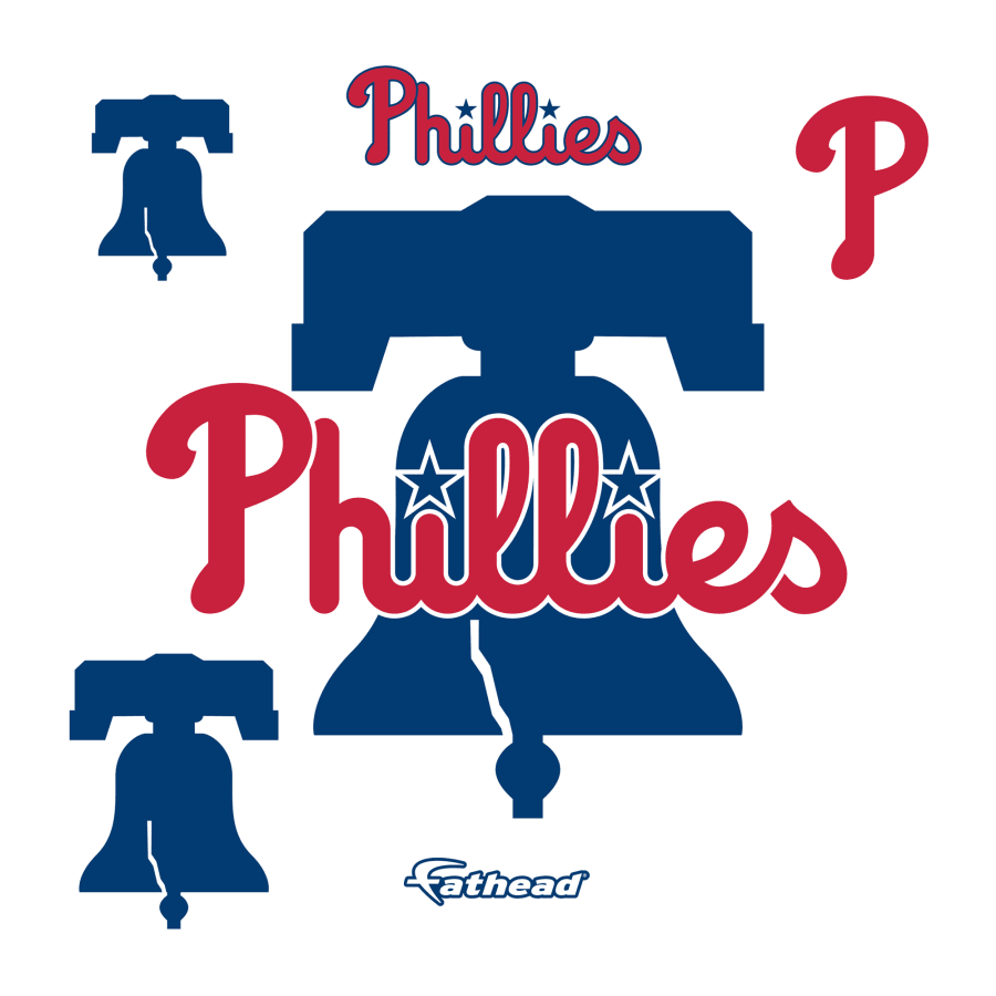 Philadelphia Phillies: Logo.