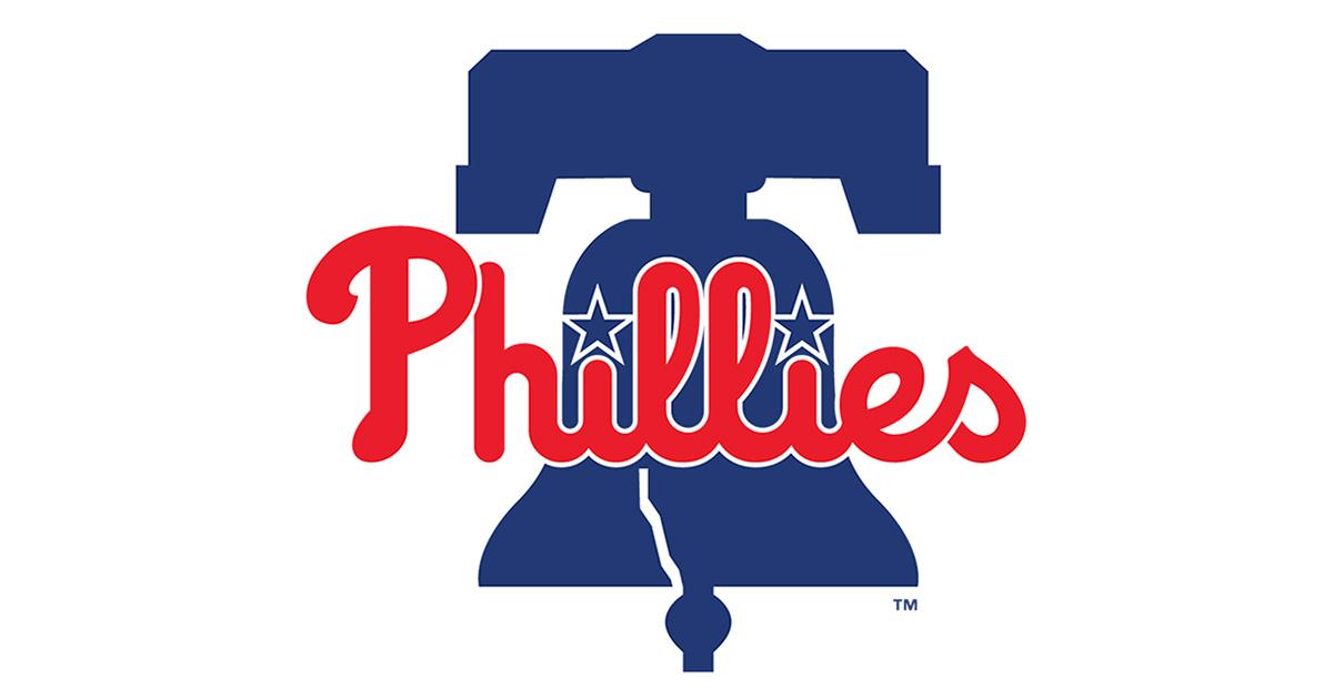 Official Philadelphia Phillies Website.