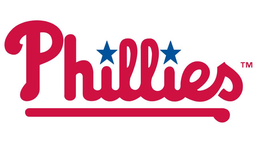 Philadelphia Phillies Vector Logo.