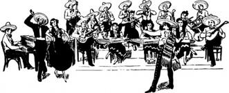 Philharmonic Orchestra Clip Art, Vector Philharmonic Orchestra.