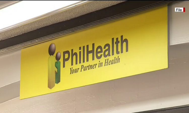 PhilHealth reports ₱14 billion in unpaid claims.