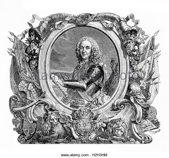 King Philip V Stock Photos & King Philip V Stock Images.