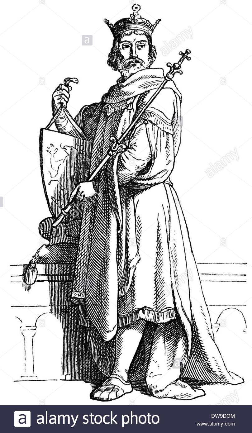 Philip Of Swabia Stock Photo, Royalty Free Image: 67205732.