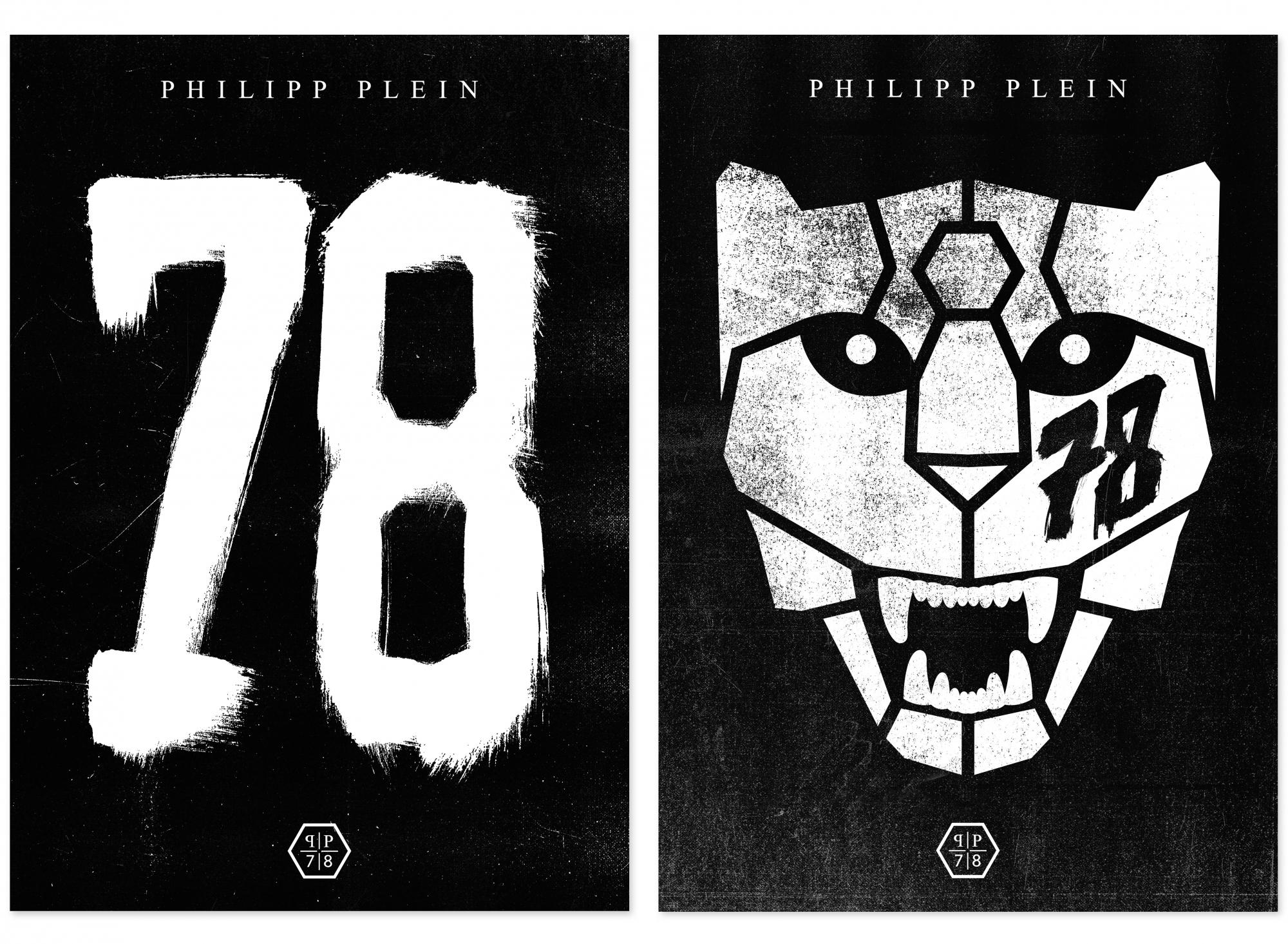 Philipp Plein Aw.