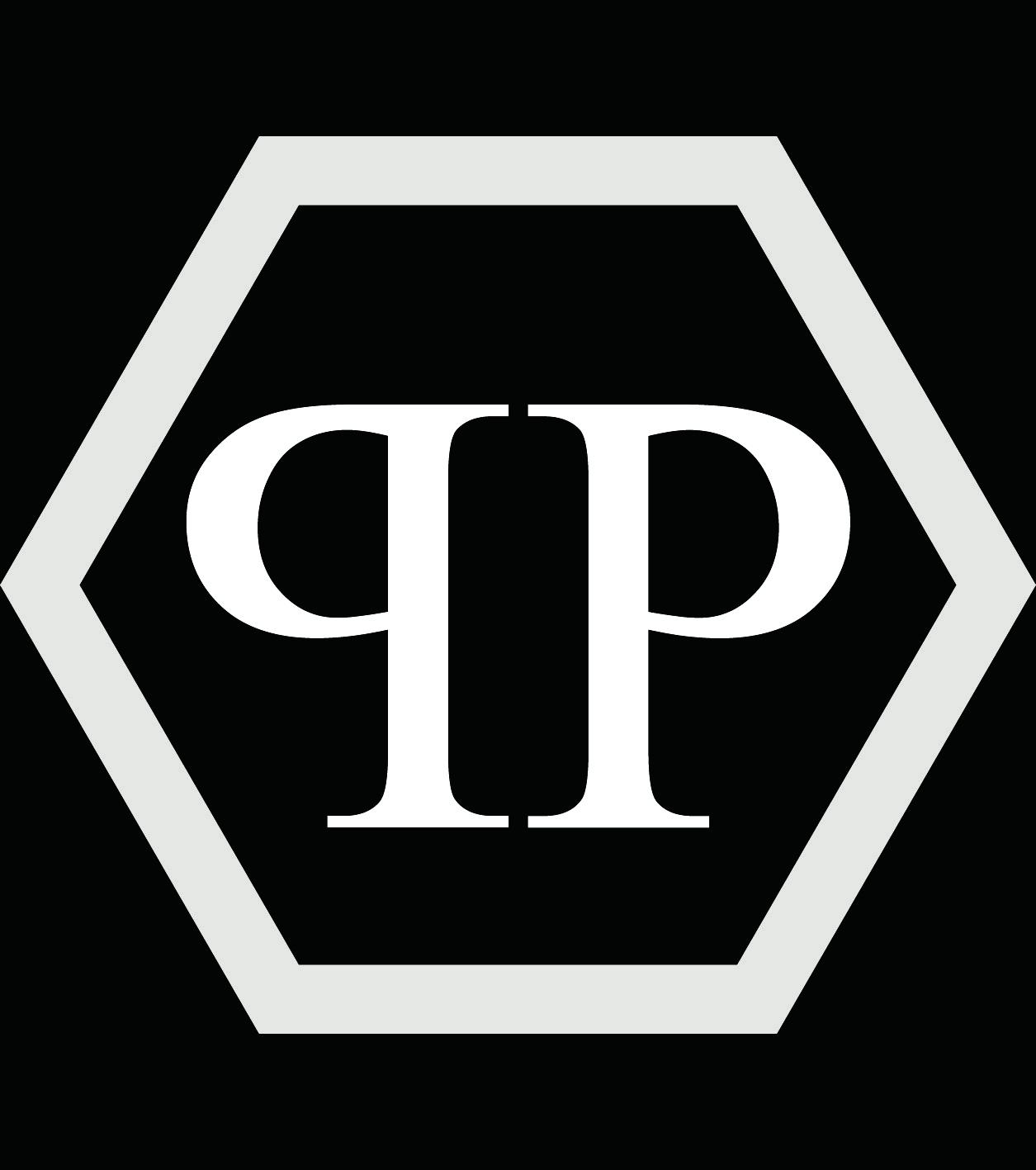 Philipp plein Logos.