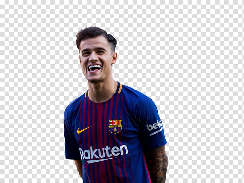 Philippe Coutinho FC Barcelona Liverpool F.C. Camp Nou RCD.
